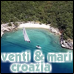 Meteo mare e vento Croazia